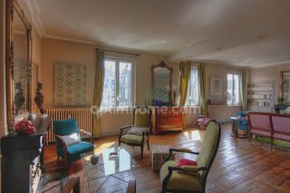 Appartement bourgeois LIMOGES 242 (87000)