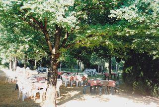 Hôtel - Restaurant SAUVETERRE LA LEMANCE  (47500)