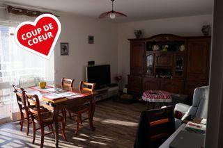 Appartement LE PEAGE DE ROUSSILLON 80 (38550)