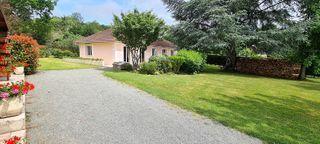 Maison plain-pied RAMBOUILLET 107 (78120)