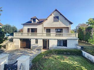 Maison CHATEAUPONSAC 150 (87290)