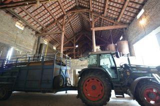 Propriété agricole NEPVANT 415 (55700)