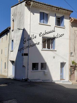 Maison LE POUJOL SUR ORB 50 (34600)
