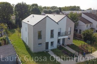 Maison en résidence ANTONY 119 (92160)