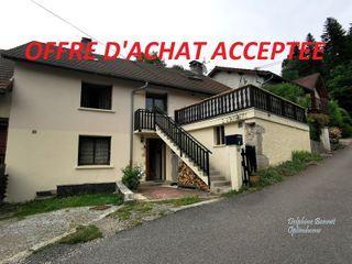Maison de village SAINT JOSEPH DE RIVIERE 172 (38134)
