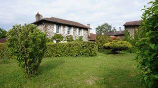 Maison en pierre LIMOGES 125 (87000)