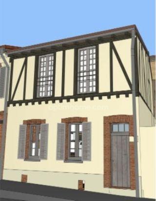 Maison LEVIGNAC 125 (31530)