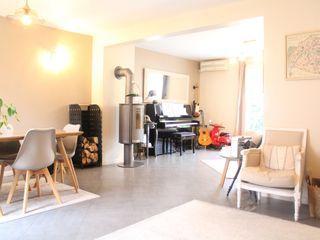 Maison FRANCONVILLE 103 (95130)