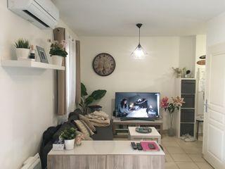 Appartement GARDANNE 38 (13120)