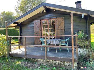 Habitation de loisirs SAINT DIZIER 38 (52100)