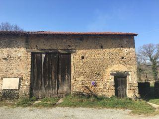 Grange CHATEAUPONSAC 80 (87290)