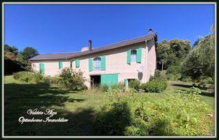 Maison individuelle LA SALVETAT SUR AGOUT  160 (34330)