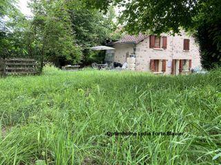 Maison de village BLOND 57 (87300)