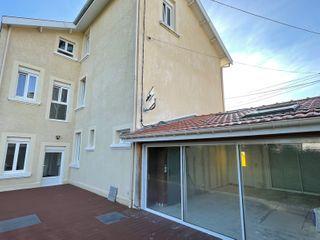 Maison contemporaine SAINT DIZIER 192 (52100)