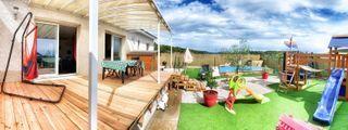 Villa CLERMONT L'HERAULT 90 (34800)