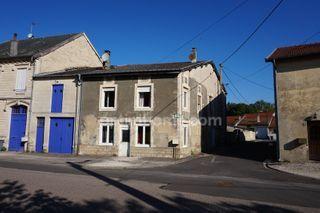 Maison de village STAINVILLE 190 (55500)