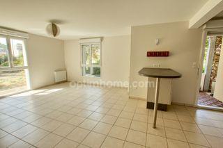 Appartement AUZEVILLE TOLOSANE 96 (31320)