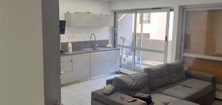 Appartement en résidence CLERMONT FERRAND 80 (63100)