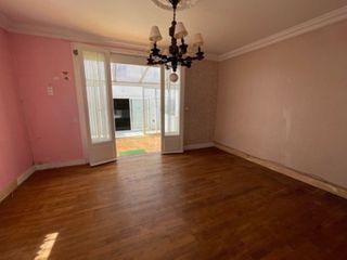 Appartement à rénover VANNES 66 (56000)