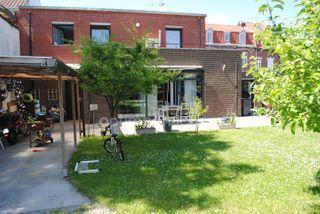 Maison contemporaine TOURCOING 161 (59200)