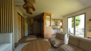 Appartement en résidence BORDEAUX 52 (33300)