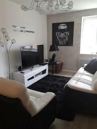 Appartement en résidence ALGRANGE 70 (57440)