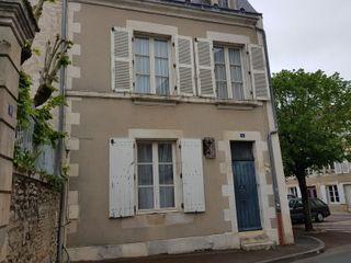 Maison bourgeoise MONTMORILLON 136 (86500)