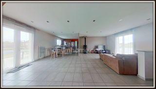 Maison TOUR EN SOLOGNE 140 (41250)
