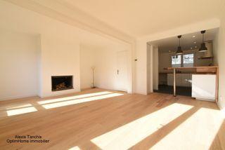 Maison rénovée LAMBERSART 92 (59130)