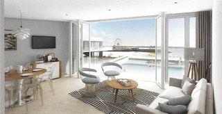Appartement en résidence ROYAN 70 (17200)