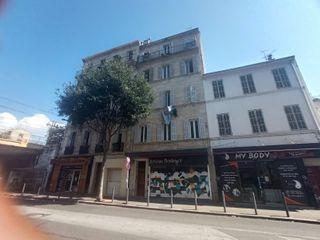Appartement MARSEILLE 4EME arr 38 (13004)