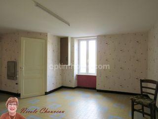 Maison de village ISSOIRE 53 (63500)