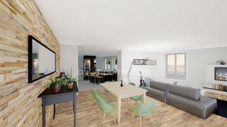 Appartement à rénover BUSY 110 (25320)