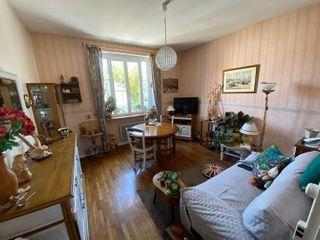 Appartement ancien DIJON 42 (21000)