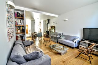 Maison rénovée LA MADELEINE 95 (59110)