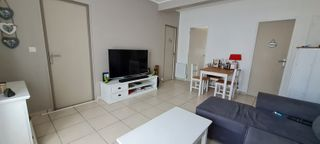 Appartement TOULON 51 (83100)