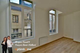 Appartement SAINT OMER 28 (62500)