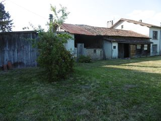 Maison de village SAINT LAURENT SUR GORRE 95 (87310)