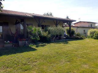 Maison de village BIOULE 120 (82800)