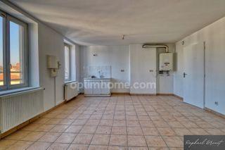 Appartement ancien VIENNE 60 (38200)