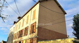 Appartement Saint-Martin-d'Hères 43 (38400)