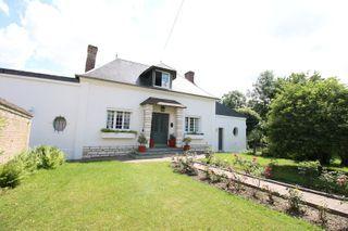 Maison de maître ABBEVILLE 380 (80100)