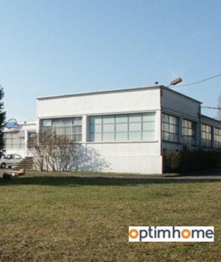 Ateliers et Bureaux THOMERY  (77810)