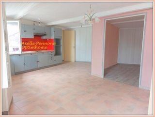 Appartement à rénover CAMPS LA SOURCE 57 (83170)