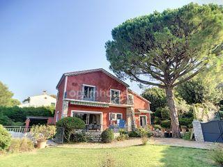Villa BIOT 172 (06410)