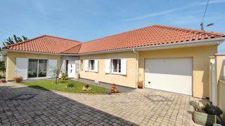 Maison plain-pied SAINT QUENTIN 130 (02100)