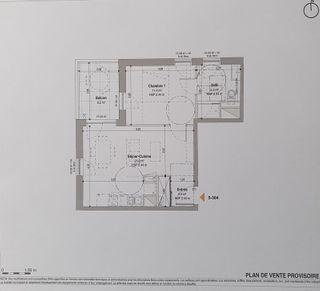 Appartement STRASBOURG 41 (67100)
