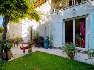Maison AIX EN PROVENCE 130 (13090)