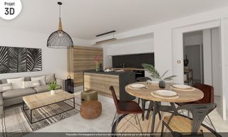 Appartement TOULOUSE 78 (31000)