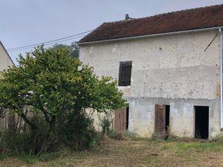 Grange LA FERTE SOUS JOUARRE 100 (77260)